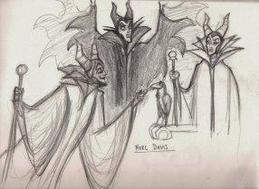 maleficent__marc_davis_by_alohaman636-d5i74t2